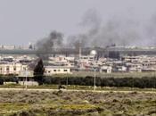 Syrie, rebelles infligent revers régime