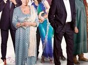 Indian Palace Suite Royale, garde meurt mais rend