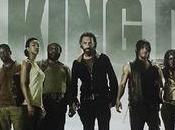 Walking Dead saison inégale… mais vivement suite
