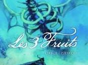 Fruits Zidrou Oriol