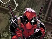 Deadpool: nouvelles photos tournage!