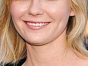 Portrait: Kirsten DUNST Actrice