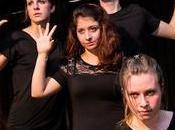 WHAT école comédie musicale Bruxelles