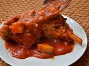 Cuisse Dinde Tomate