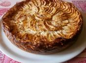 Clafoutis pommes cannelle