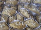 makroudes cacahuettes.