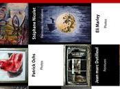 L'Artothèque Trélissac dévoile (24) Retrouvez toiles...