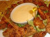 Escalopes Poulet Panées Semoule Fine Plus Sauce