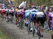 parcours l'édition 2015 Paris-Roubaix
