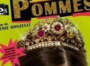 REINE POMMES Valérie Donzelli