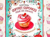 Coffret cupcakes pour enfants, Usborne