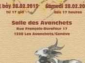 2015 Avanchets, organisé Cercle culturel Làng Viêt