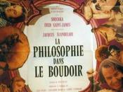 Philosophie dans Boudoir (Des poissons femmes)
