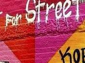 Coup coeur pour l'artiste brésilien streetart Kobra