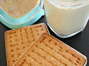 Yaourt biscuité citronné (multi délices)