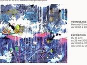 Exposition avril 2015 paris