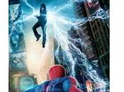 amazing spider-man destin d'un heros 8/10