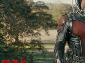 Ant-Man Nouvelle bande-annonce prochain film Marvel 2015