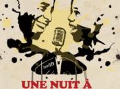 Concert nuit Makala, avril zénith Lille