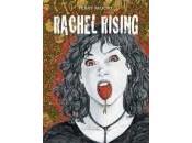 Terry Moore Rachel Rising, Même peur (Tome