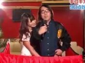 Killer Karaoke chanter faisant masturber (Japon)