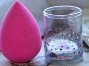 Beauty blender action