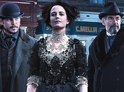 Penny Dreadful plein photos promo pour saison