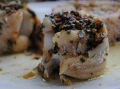Filet Merlan beurre persillé