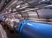 Modèle standard CERN, Genève, lance Saison