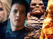 MOVIE Fantastic Four deuxième bande-annonce