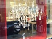 Coca-Cola Bouteille Contour Collection Exclusive Concours inside