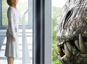 News Nouvelle bande-annonce pour «Jurassic World»