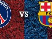 Match retour Barcelone-PSG: compositions probables