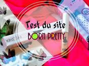 Test site Born Pretty, maquillage asiatique cher