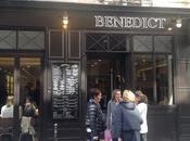 Benedict Paris 4ème
