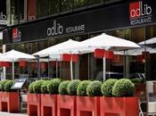 Découvrez Adlib, restaurant Sofitel Lisbonne Liberdade