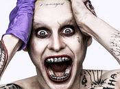 MOVIE Suicide Squad Première photo Jared Leto dans rôle Joker
