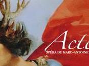 Actéon Charpentier Compagnie baroque Montréal, clôture l'AN Cantates Bach avec Capella Antica McGill souffle printanier Concours musical international Montréal