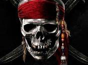 Première photo Pirates Caraïbes