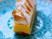 FIngers meringués citron acidulé Bakou