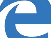 Microsoft Edge, logo) remplaçant d'Internet Explorer