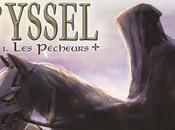 Laissez vous transporter dans monde fantastique Pélérins d'Yssel Linden Oliver