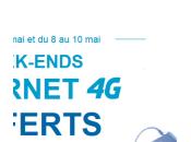 Bouygues Telecom offre Internet illimité week-ends