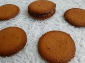 tuiles framboise fourrées chocolat noir 100% cacao seulement kcal (diététique, sans sucre ajouté)