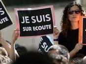 surveillance généralisée Rassemblement contre projet renseignement Lundi 2015, partir 18h30 Rochelle, cours Dames, Vieux port