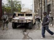 États-Unis Arrestations série Baltimore, après nouvelles manifestations