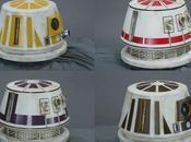nouvelles photos exclusives prises dans coulisses tournage Star Wars