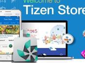 Samsung lance Tizen Store pour monde entier