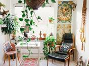 Jungle Boho Home
