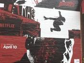 série Daredevil l'avenir comics l'écran
